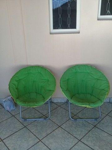 Cadeira para varanda - Foto 2