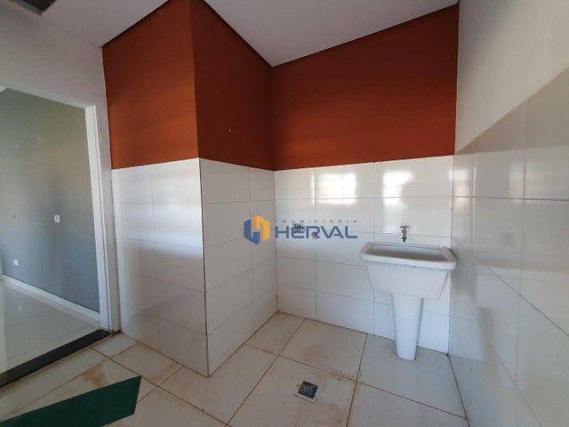 Casa com 2 dormitórios à venda, 90 m² por R$ 570.000,00 - Jardim Guaporé - Maringá/PR - Foto 9
