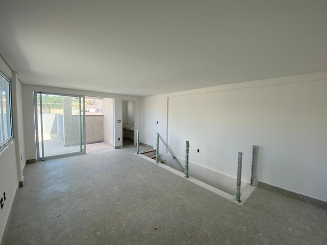Apartamento 3 quartos, suíte, 2 vagas, lazer completo - Foto 3