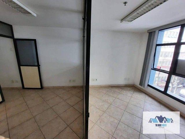 Sala para alugar, 40 m² por R$ 850,00/mês - Centro - Niterói/RJ - Foto 3