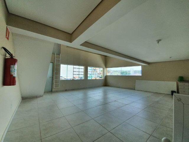 Sala Comercial Cobertura 240 Mts prédio com Elevador - Bairro Demarchi - SBC - SP - Foto 9