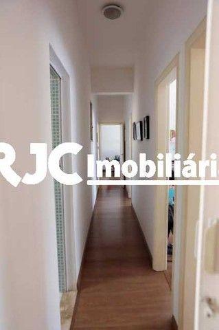 Apartamento à venda com 3 dormitórios em Tijuca, Rio de janeiro cod:MBAP33500 - Foto 7
