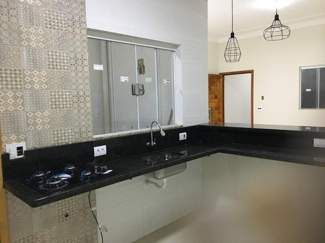 Casa Nova em Junqueirópolis-Venda - Foto 4