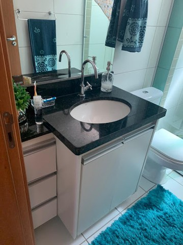 Apartamento à venda, 84 m² por R$ 495.000,00 - Jardim Goiás - Goiânia/GO - Foto 15