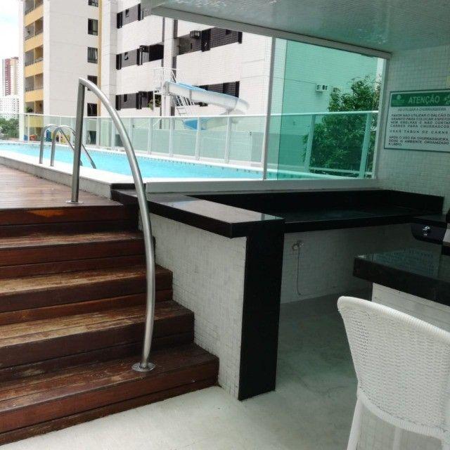 Apartamento em Tambaú 04 suítes - Foto 3