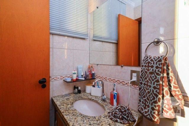 Apartamento à venda com 3 dormitórios em Padre eustáquio, Belo horizonte cod:336411 - Foto 11