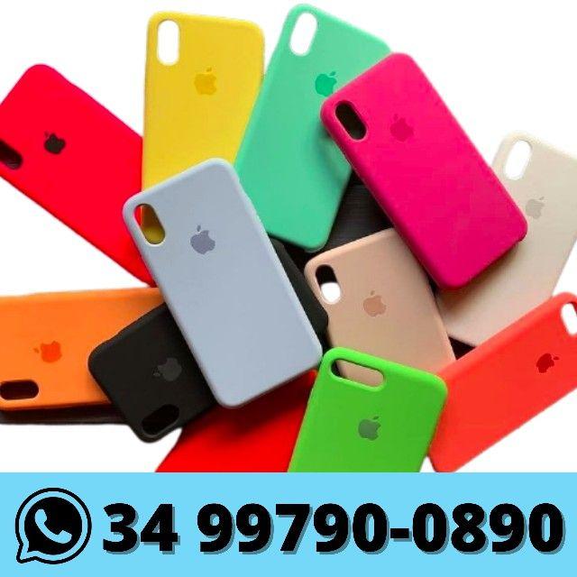Capa Capinha para iPhone