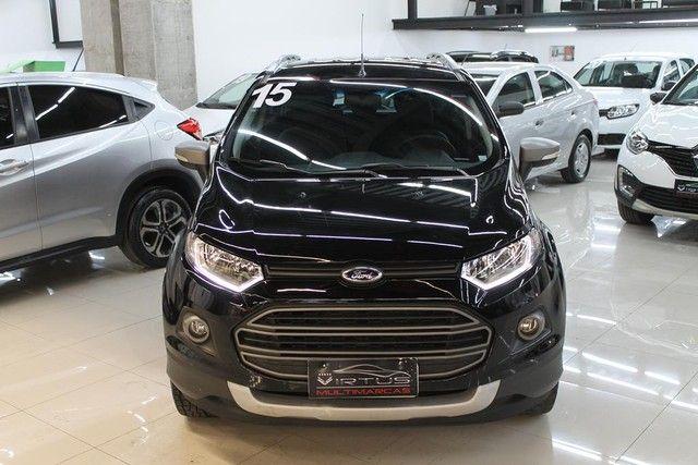 Ford EcoSport Ecosport Freestyle 1.6 16V (Flex) - Foto 2