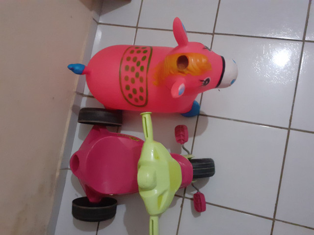 Brinquedos utilidades.  - Foto 3