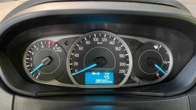 Ford Ka SE 1.0 Flex MT 2020 - Foto 6