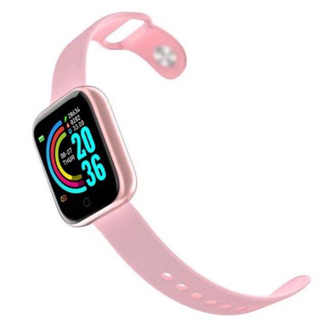 Smart watch digital - O mais completo - Promoção - Foto 6