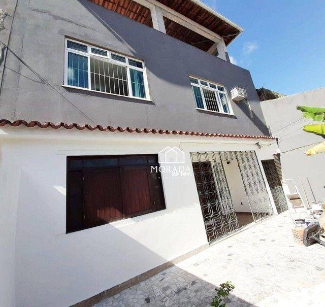 Casa térrea, 3/4, 96m², R$ 2.800/mês, Itapuã