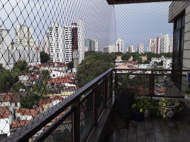Apartamento 275m², 1 por andar, 3 suites, 3 vagas na Batista Campos - Foto 11