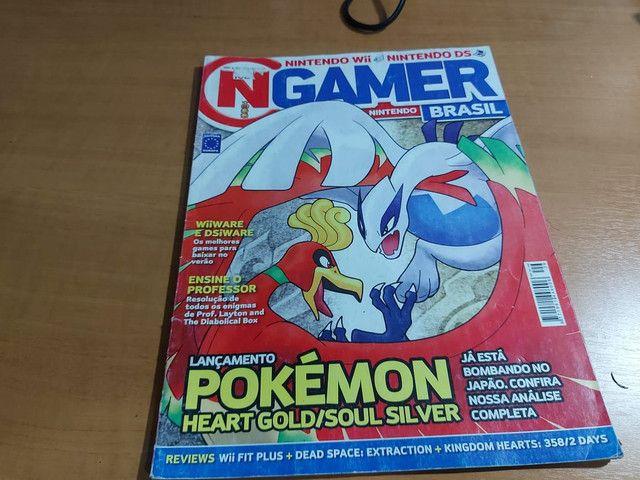 Revistas antigas de video game  - Foto 2