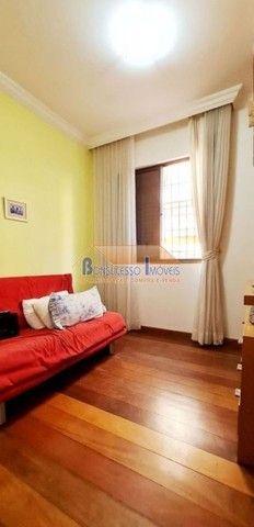 Apartamento à venda com 4 dormitórios em Cidade nova, Belo horizonte cod:47928 - Foto 14