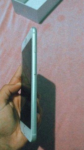 IPhone 8 Plus novo com pouco tempo de uso - Foto 4