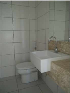Guararapes / 147 m²/ Varanda Gourmet / 3 suítes / lavabo / DCE/ 3 vaga / lazer Total  - Foto 8