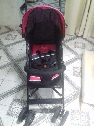 Carrinho de bebê Spin Neo - Foto 6
