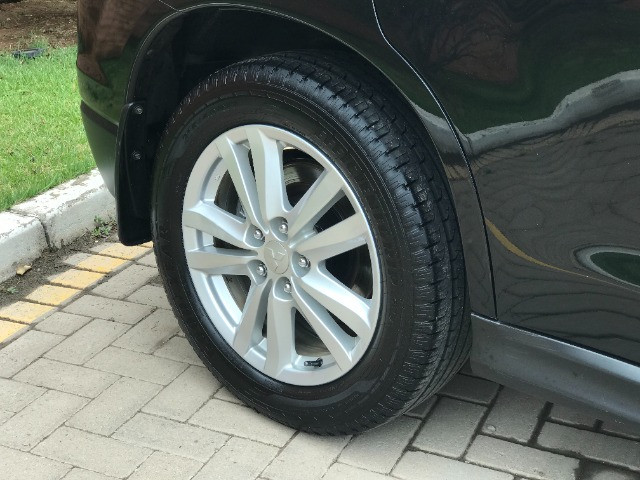 Mitsubishi - ASX 2.0 4X4 AWD 2012 - Foto 8