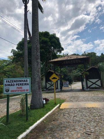 Granja em condominio fechado - Simão Pereira - Foto 4