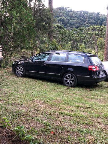 VW Passat Variant 2010 - Foto 2