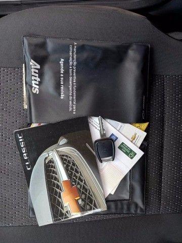 Corsa Classic Completo Air Bag Ar condicionado aceito troca  - Foto 7