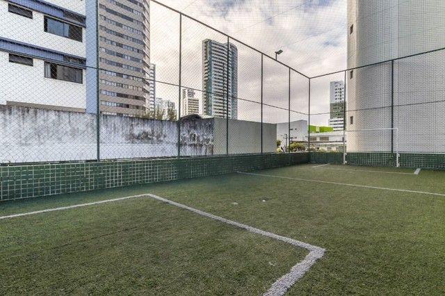 Apartamento com 4 quartos à venda, 172 m² por R$ 1.350.000 - Boa Viagem - Recife/PE - Foto 18