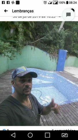 MARIDO DE ALUGUEL FACO PEQUENAS REFORMAS - Foto 2