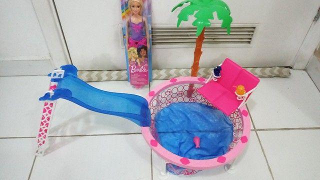 Barbie básica - Foto 2