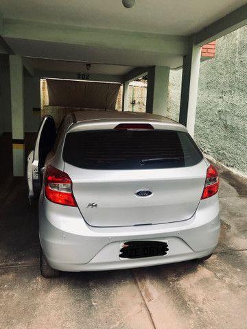 Ford Ka novo   IPVA 2021 Pago - Foto 2