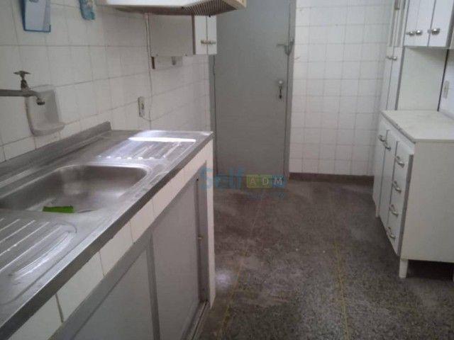 Apartamento com 3 dormitórios para alugar em Icaraí - Niterói/RJ - Foto 14