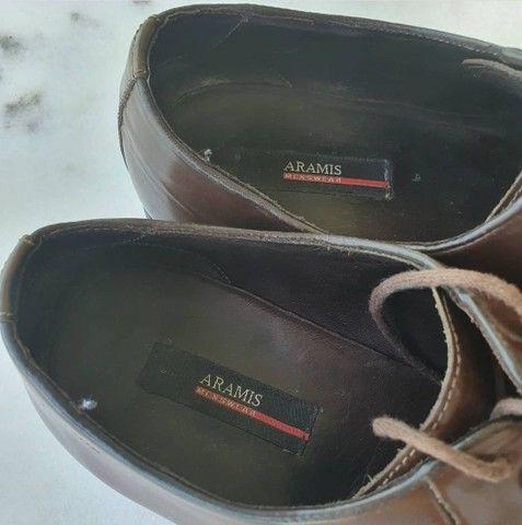 Sapato ARAMIS - Foto 2