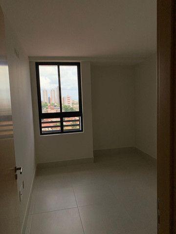 Apartamento 03 quartos Próximo ao Espaço Cultural! Ligue já! - Foto 15