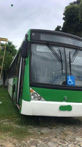 Ônibus M.Bens - Foto 4