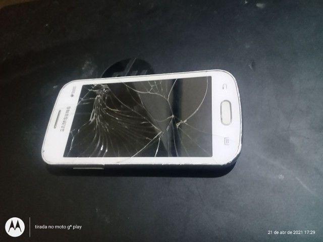 Samsung J1 - Foto 2