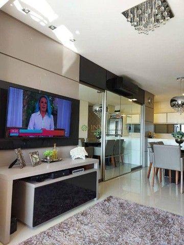 Apartamento à venda, 89 m² por R$ 870.000,00 - Estreito - Florianópolis/SC - Foto 6