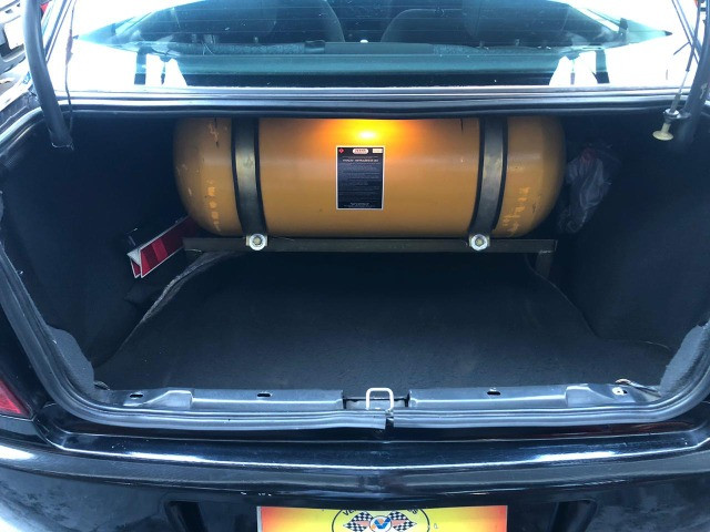 Astra Sedan Advantage 2.0 completo + gnv - Baixa km! Novo demais! IPVA 2021 grátis! - Foto 11