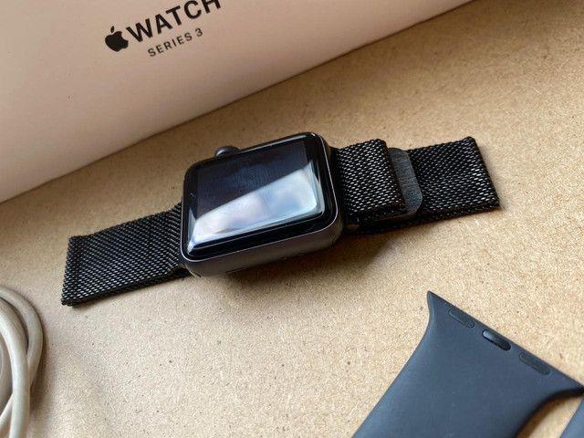 Apple Watch, série 3, 38 - Foto 4