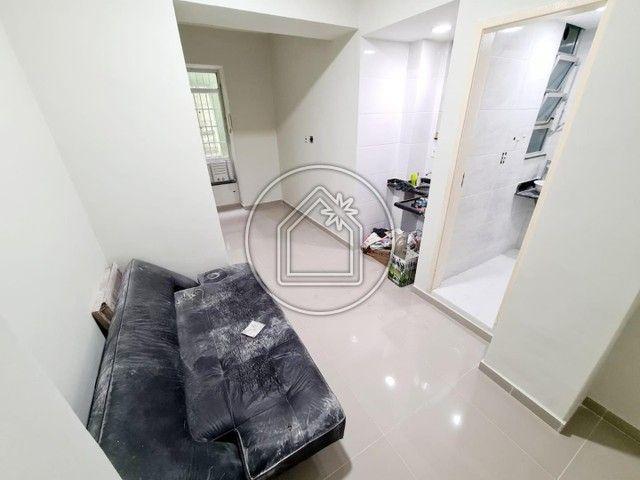 Kitchenette/conjugado à venda com 1 dormitórios em Copacabana, Rio de janeiro cod:902040 - Foto 8