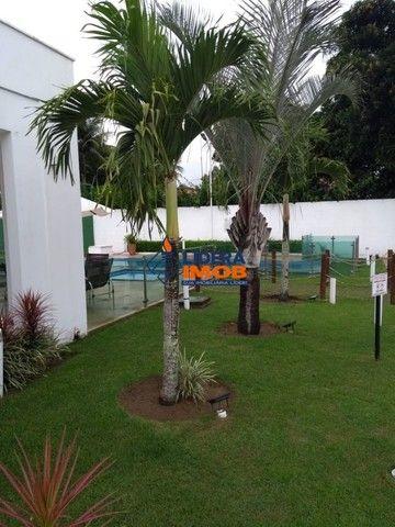 Casa no Sim, 3/4, 2 Suítes, Armários Planejados, para Locação, no Condomínio Ilha de Bali. - Foto 16