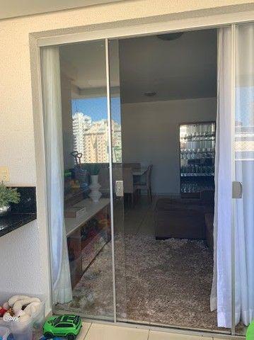 Apartamento à venda, 84 m² por R$ 495.000,00 - Jardim Goiás - Goiânia/GO - Foto 13