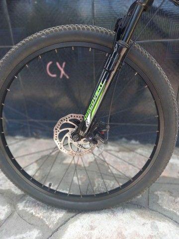 Bicicleta Houston Discovery 21 Marchas - Foto 4