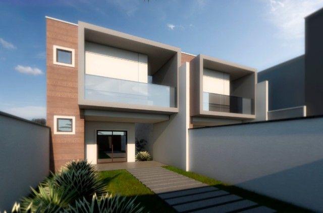 Casa com 3 quartos e 3 vagas de garagem no Edson Queiroz - Foto 6