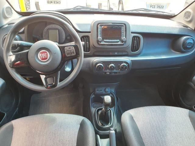 FIAT MOBI 1.0 8V EVO FLEX WAY MANUAL - Foto 3