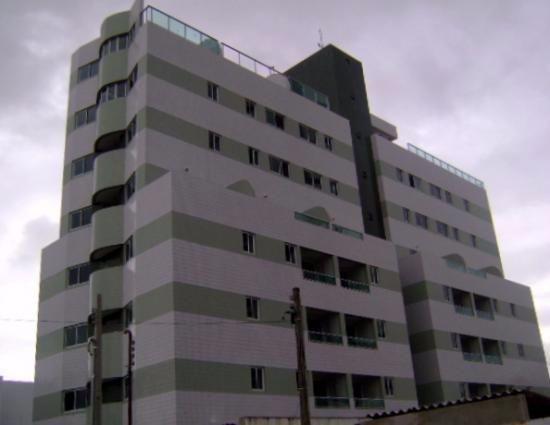 Manaíra- Apartamento 02 quartos e Piscina na Cobertura
