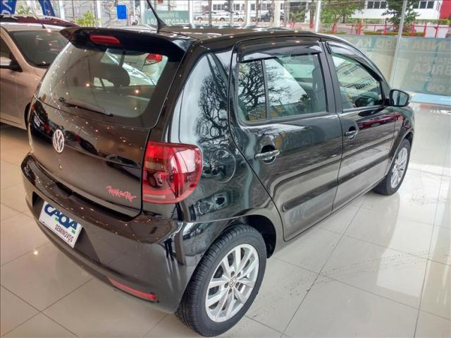 Volkswagen Fox 1.6 Msi Trendline 8v - Foto 4