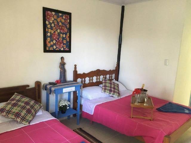 Casa rústica com pousada e restaurante - Foto 12