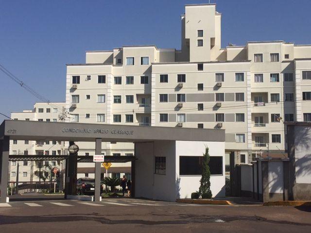 Apartamento Condomínio Spazio Classique