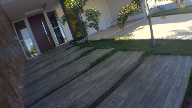 Casa 3 Suítes + Escritório, 380 m² no Polinésia - Alto Padrão - Foto 20