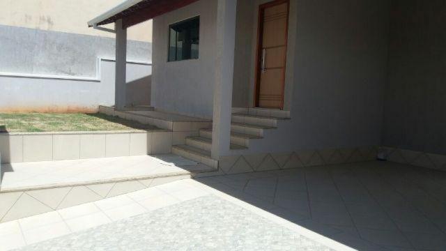 Casa no Santa Rita II em Pouso Alegre - MG